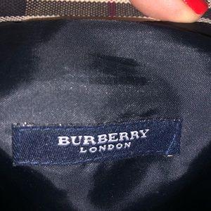 Burberry Bags - Burberry bucket bag